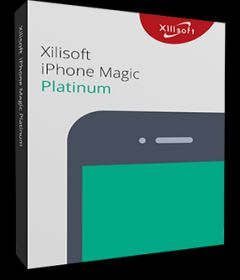 Xilisoft iPhone Magic Platinum 5.7.29 Build 20190912