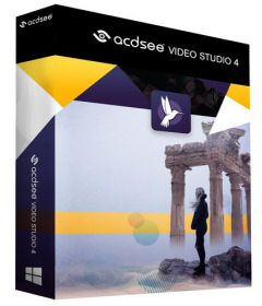 ACDSee Video Studio 4.0.1.1013 Crack With Activation Code Free Download