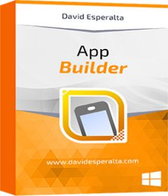 App Builder 2020.20 + patch