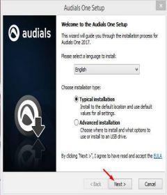 Audials One 2020.0.57.5700 Platinum + key