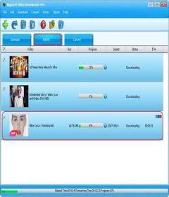 Bigasoft Video Downloader Pro 3.20.0.7235 + keygen