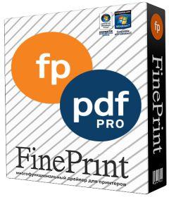 FinePrint v10.03 + key