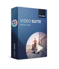 Movavi Video Suite 20.0.0 x64 + patch
