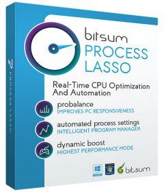 Process Lasso Pro 9.3.0.64 Final