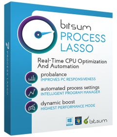 Process Lasso Pro 9.3.0.64 Final + x64 + activator