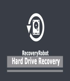 RecoveryRobot Hard Drive Recovery incl Patch