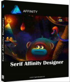 Serif Affinity Designer 1.9.0.932 incl keygen [CrackingPatching]