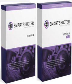 Smart Shooter 4.9 incl Patch
