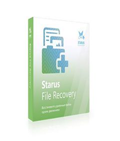 Starus File Recovery 4.1