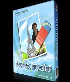 Teorex Inpaint 8.1 + keygen