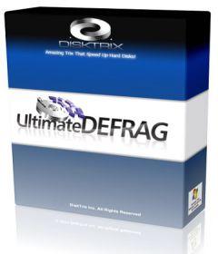 UltimateDefrag 6.0.34.0 incl Patch 32bit + 64bit