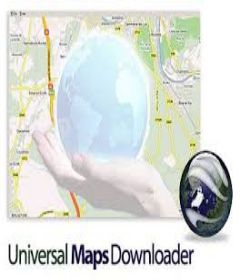 Universal Maps Downloader 9.929