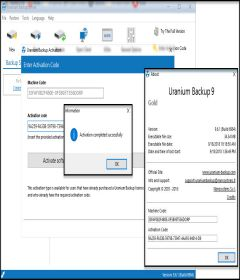 Uranium Backup 9.6.3 Build 7099 + keygen