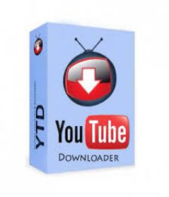 YouTube Downloader 3.9.9.24 (2709)