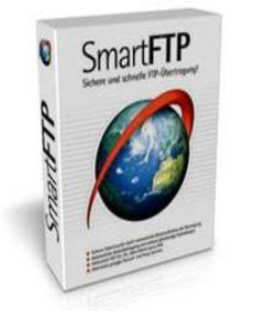 SmartFTP Client Enterprise 9.0.2717.0 + x64 + patch