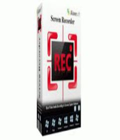 Aiseesoft Screen Recorder incl Patch