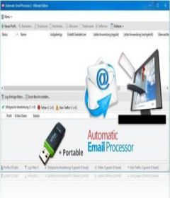 Automatic Email Processor 1.15.0