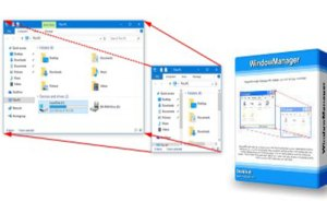DeskSoft WindowManager 7.3.4 + patch