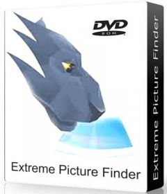 Extreme Picture Finder 3.46 + patch