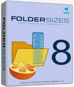 FolderSizes with Keygen full version download
