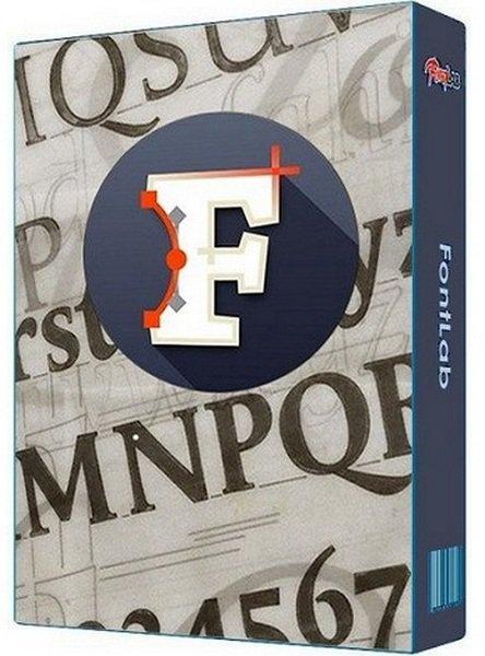 FontLab Studio 7.0.1.7276