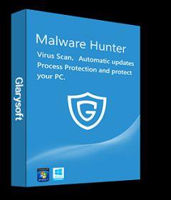 Glarysoft Malware Hunter 1.94.0.683 + patch