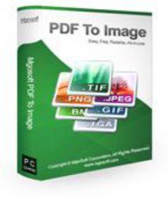 PDF To Image Converter 12.0.1