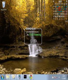 Rainlendar Pro 2.15.1 Build 163 + keygen