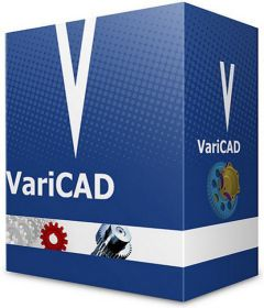 VariCAD 2021 1.00 incl keygen [CrackingPatching]