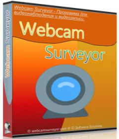 Webcam Surveyor crack free download