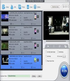 WinX HD Video Converter Deluxe 5.15.5.322 + patch