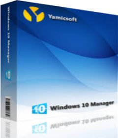 Windows 10 Manager 3.1.9 + keygen