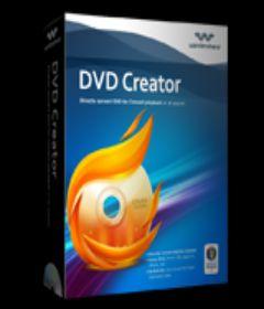 Wondershare DVD Creator 6.3.1.173 + patch