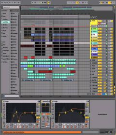 Ableton Live Suite 10.1.7 incl Patch + KeyGen