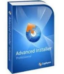 Advanced Installer 16.7