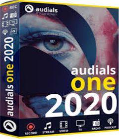 Audials One 2020.2.9.0 Platinum + key