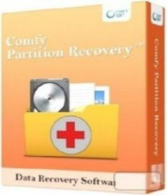 Comfy Partition Recovery 3.0