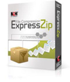 Express Zip Plus v7.02 + keygen