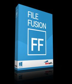 FileFusion incl Patch