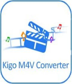 Kigo M4V Converter Plus + patch