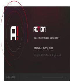 Mirillis Action 4.0.3