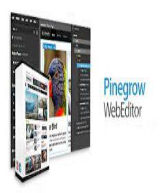 Pinegrow Web Editor 5.92