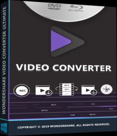 Wondershare Video Converter Ultimate 11.7.0.3