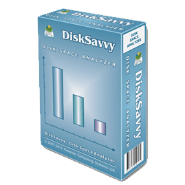 DiskSavvy with Activator full version download