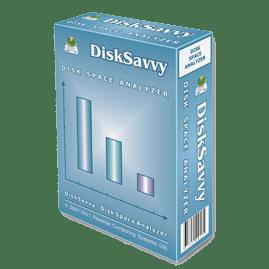 DiskSavvy