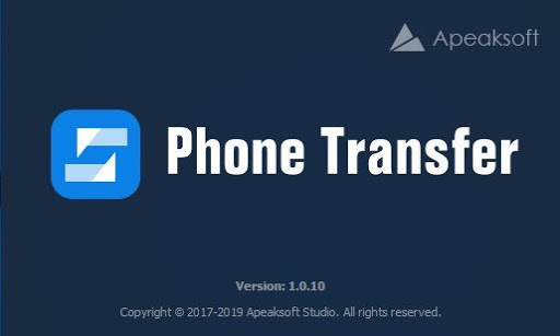 Apeaksoft Phone Transfer incl Patch