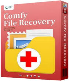 Comfy File Recovery 5.5 incl key [CrackingPatching]