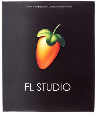 FL Studio Producer Edition incl Patch