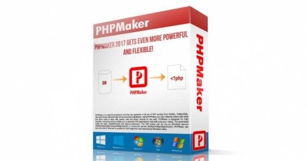 PHPMaker 2021.0.4 incl keygen [CrackingPatching]