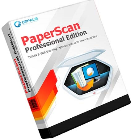 PaperScan Scanner Professional